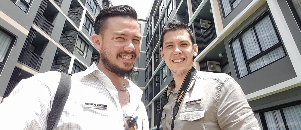 Elite Properties | Ramon and Lorenzo