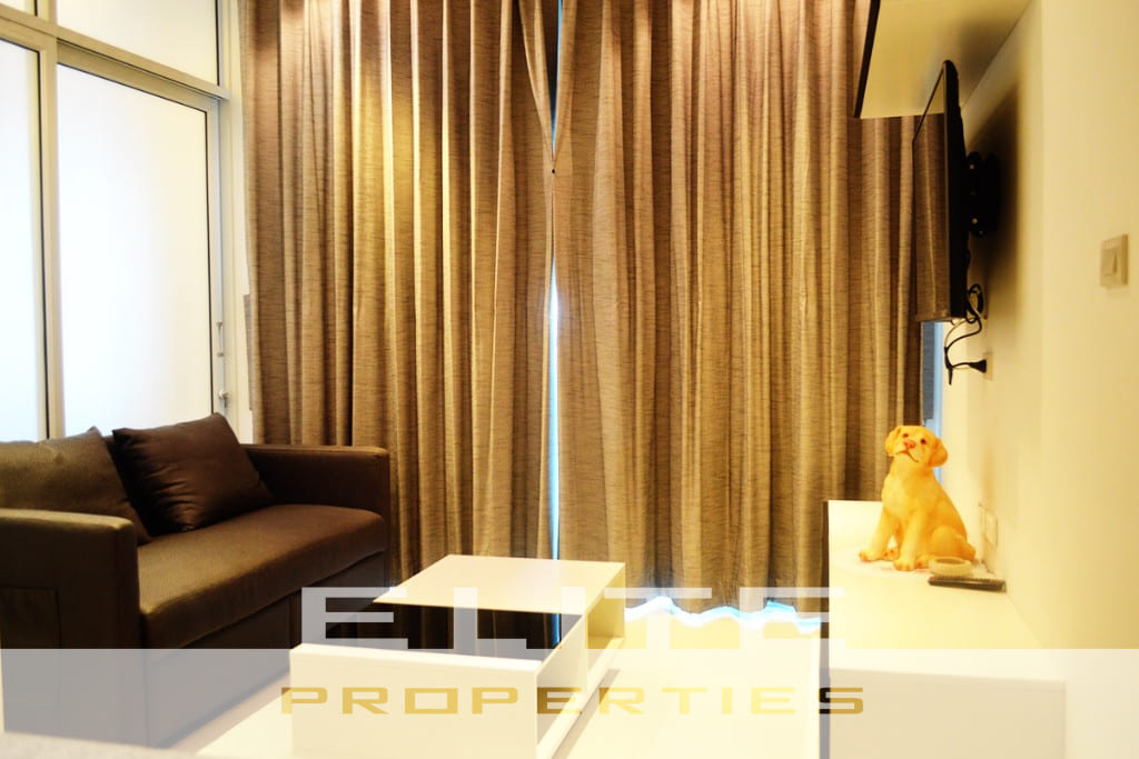 New 1 Bedroom Condominium  with Modern Design and Good Location - Pratumnak