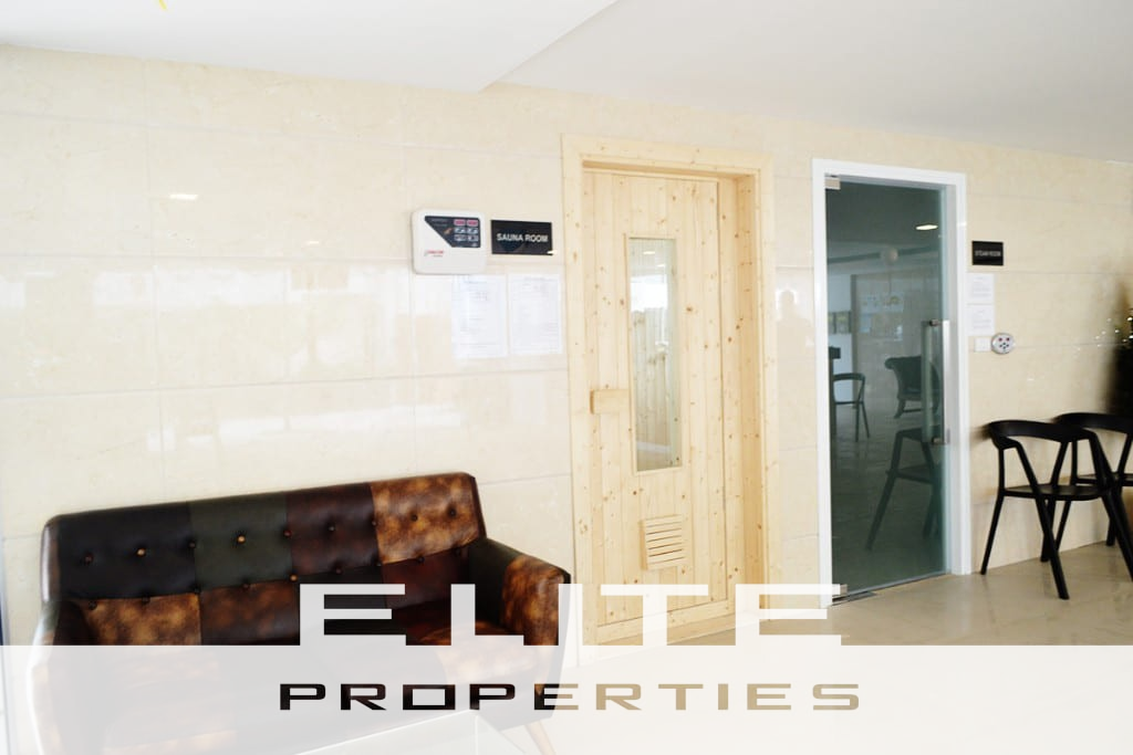 Prime Boutique Style One Bedroom Unit with complete Amenities - Pratumnak