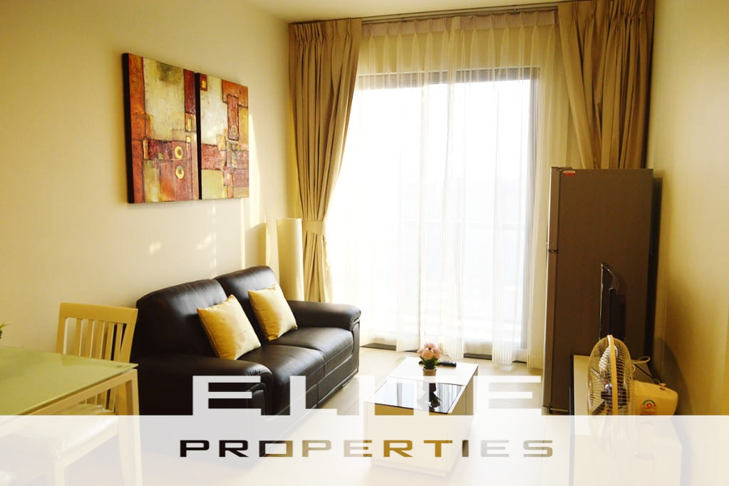 Classy and Modern One Bedroom Condo with Complete Facilities and Stunning Sea views! - Pratumnak