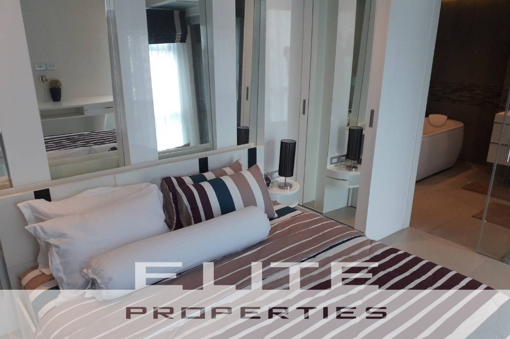 The Sands - One Bedroom Condo for Sale - Pratumnak